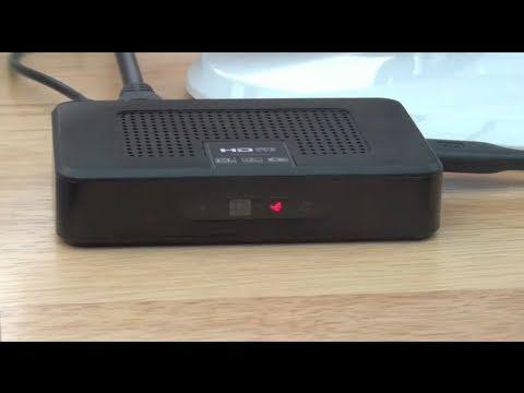 A Bargain 1080p HD MKV Media Player (Part 1 of 2)