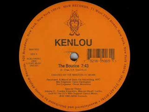 Kenlou - The Bounce