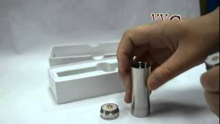 [vvc ecigator ecig hicig mini cigarette 19] Video