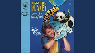 Sally Rogers - K'angting Song