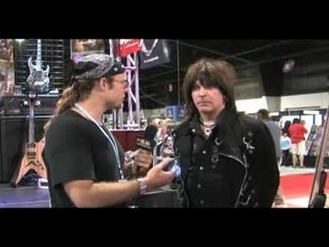 GEL Media Interview with Michael Angelo Batio at MIAC