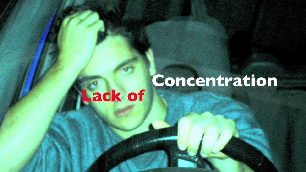 Fatigue Driving Campaign Driver Fatigue Car Campaign