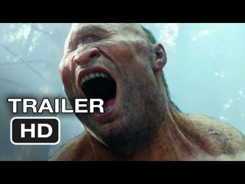 Wrath of the Titans Official Trailer #2 - Sam Worthington Movie (2012 ...