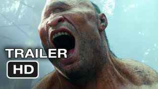 Wrath of the Titans - Wrath of the Titans Official Trailer #2 - Sam Worthington Movie (2012) HD