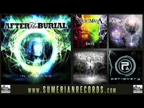 After The Burial - Your Troubles Will Cease And Fortune Will Smile Upon You