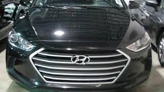 2018 Hyundai Elantra LE CLIM BLUETOOTH SIEGES CHAUFF