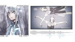 【UTAU voicebank release】CRINA_rain DEMO【mood set】