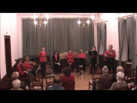 Poézis Együttes - Karácsony