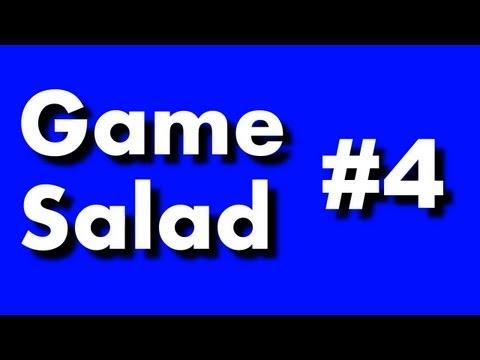 Game Salad #4 - Где детонатор?