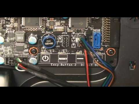 How to Build a Computer - PCWizKid's PC Guide - Part 2 Video