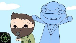 AH Animated: Geoff Gets Warped