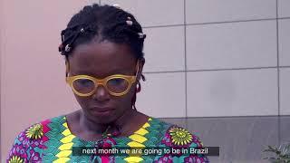 Marieme Jamme , Innovation Award