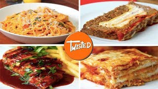 10 Date Night Dinner Ideas    Twisted