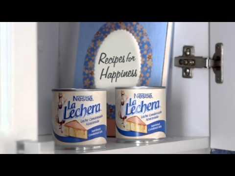 La Lechera: Recipes For Happiness