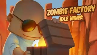 Idle Miner - Zombie Survival Android Gameplay (Beta Test)