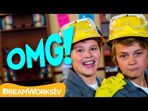 Gross Brothers | OMG on Go90