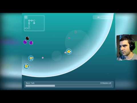 Darmowe gry online - Bubble Tanks 3