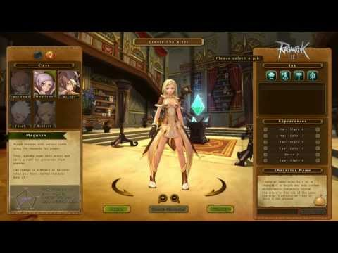 Ragnarok II : Legend of the Second First Look