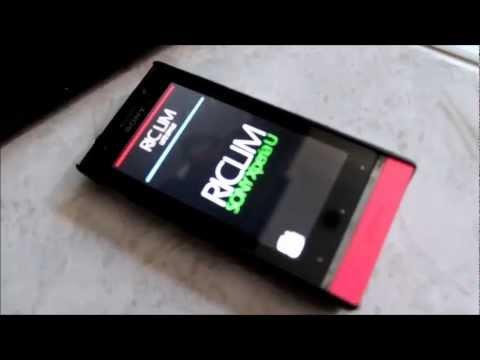 JB eXperience™ v2 on Sony Xperia U ST25i
