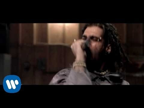 Ill Nino - How Can I Live [OFFICIAL VIDEO]