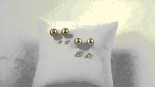 True Color Gold Jewelry - Eco Friendly Everlasting
