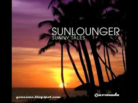 Sunlounger Feat. Zara - Lost (club Mix) video