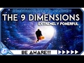 BE AWARE: FEEL IMMENSE POWER!!! BEST LUCID DREAMING / OUT OF BODY EXPERIENCE MUSIC: Binaural Beats MP3