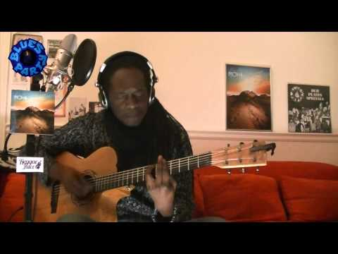 Reggae Juice Acoustic Live Guest Moha 2k14 video