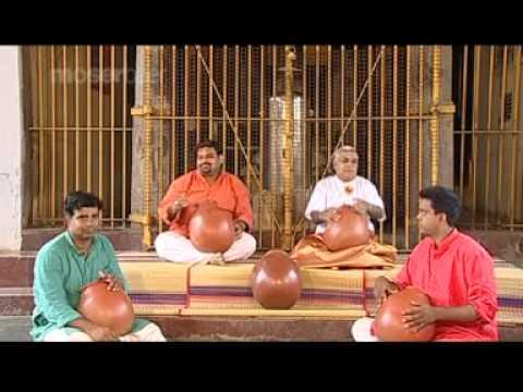 Chathur Ghatam Solo - Selva Ganesh, Umashankar and Subramaniam