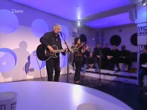 Chip Taylor & Carrie Rodriguez  Sweet Tequila Blues totp2