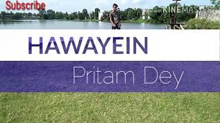 download lagu Dance On Hawayein Jab Harry Met Sejal In Hindi gratis