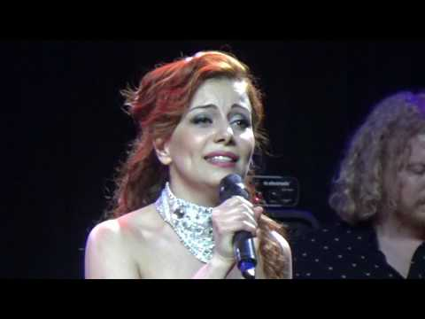 Е.Газаева и И.Ожогин(Бал Вампиров)Шоу-концертCity of Stars