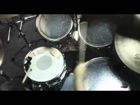 drum RAINBOW 「KILL THE KING」