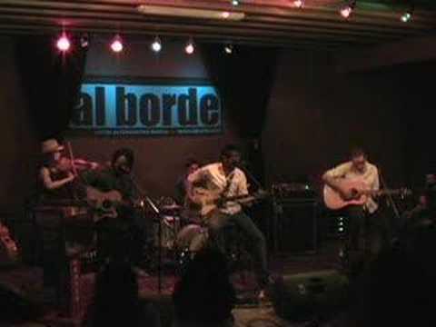 Volumen Cero - Quiero Ver (Live)