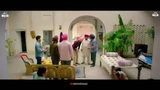Afsar Movie Comedy Scenes|Tarsem Jassar New Punjabi Movie