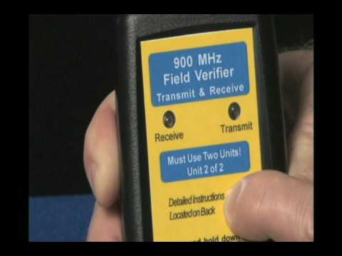 BAPI HVAC Wireless Field Verifier 3 of 3