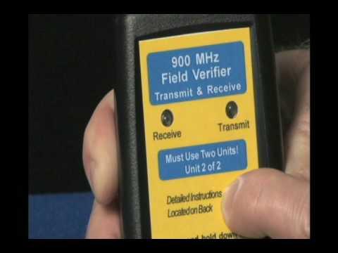 Wireless Field Verifier - Conducting a Wireless Survey, Part 3