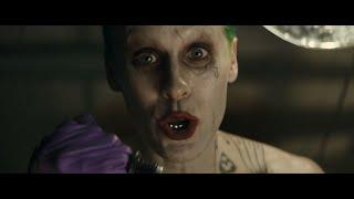Suicide Squad - Comic-Con Trailer Italiano | HD