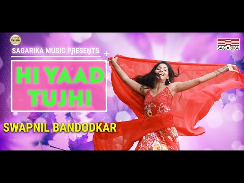Hi Yaad Tujhi featuring Swapnil and Pooja Sawant - Music on...