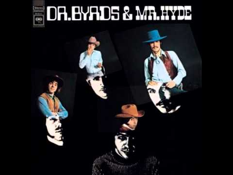 Byrds - Old Blue
