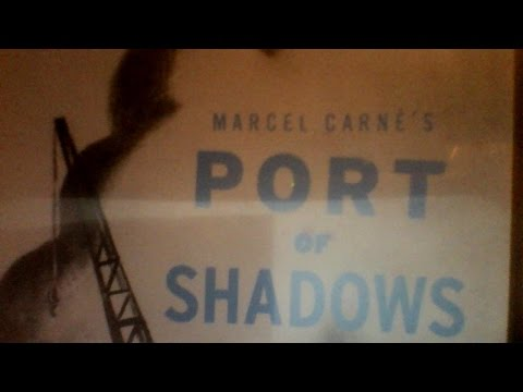 Criterion Collection Reviews - #245: Port Of Shadows