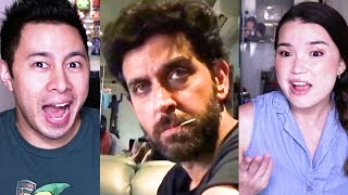 HRITHIK ROSHAN to ANAND KUMAR Transformation | Super 30 | Reaction Discussion