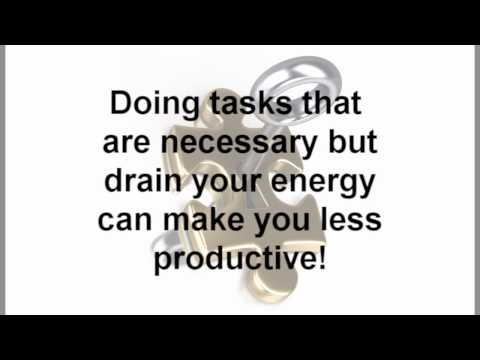 0 Outsource Boring Tasks   Productivity Fact 2