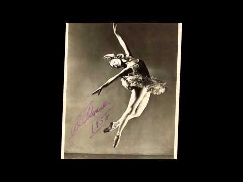 Jose Antonio Rodriguez ~*~ Habia que verla danzar~*~