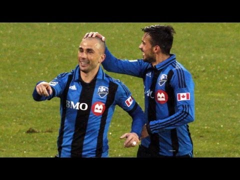 Marco Di Vaio hat trick helps Impact beat Union | May 25th, 2013