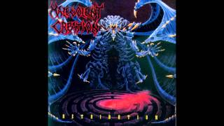 Watch Malevolent Creation Iced video