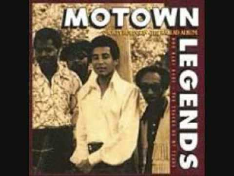 Smokey Robinson - Tracks Of My Tears