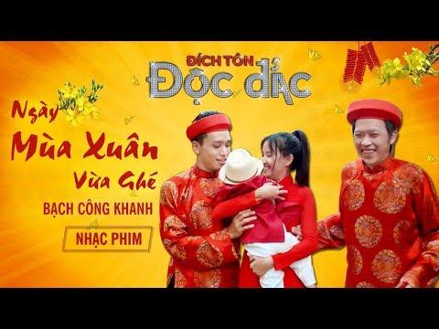Bạch Công Khanh - Ngày Mùa Xuân Vừa Ghé (OST Đích Tôn Độc Đắc)