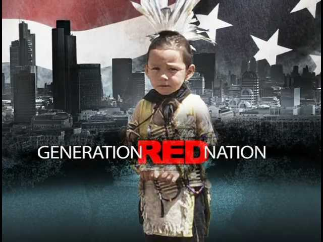 Red Nation Film Festival 2012