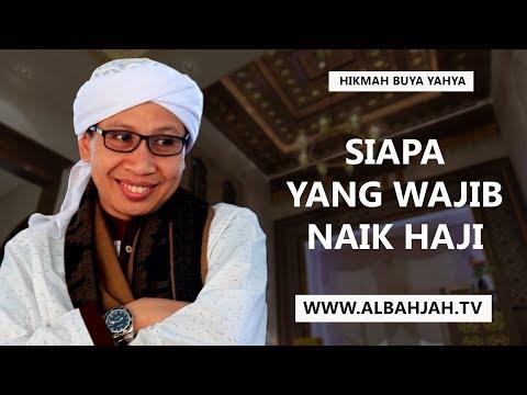 Video info haji kab cirebon